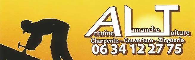 Antoine Lamanche Toiture
